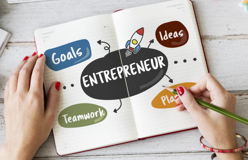 Pasos efectivos para establecer y lograr tus objetivos