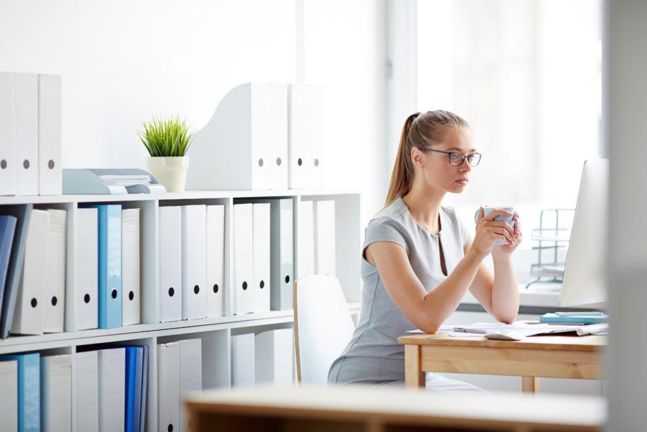 5 Tips para mejorar tu concentración en el trabajo.